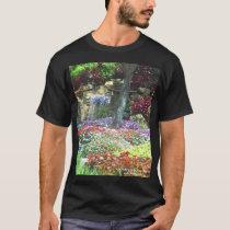 Waterfall Garden T-Shirt