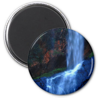 Waterfall Haven Refrigerator Magnets