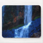 Waterfall Haven Mouse Pad