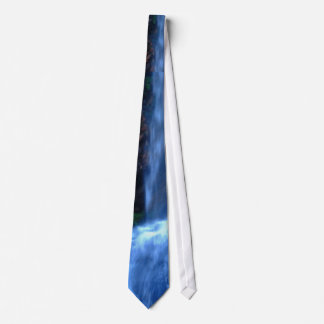 Waterfall Haven Neck Tie