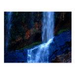 Waterfall Haven Postcard