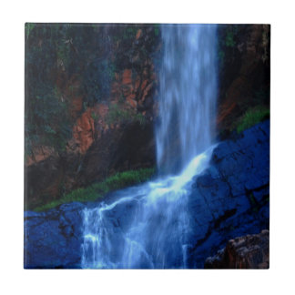 Waterfall Haven Tile