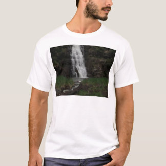 waterfall hawaii T-Shirt