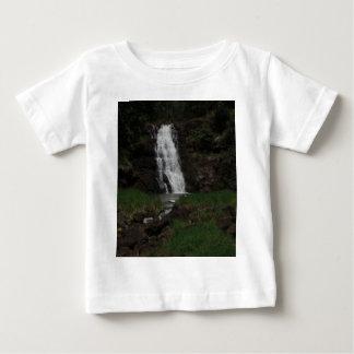 waterfall hawaii tee shirt