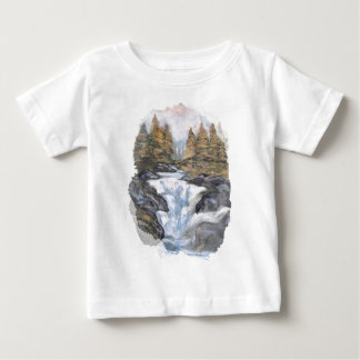 WATERFALL I BABY T-Shirt