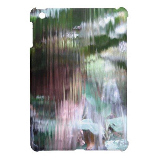 Waterfall Cover For The iPad Mini