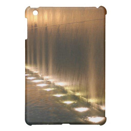 Waterfall -  cover for the iPad mini