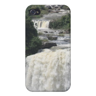 Waterfall iPhone 4/4S Cover