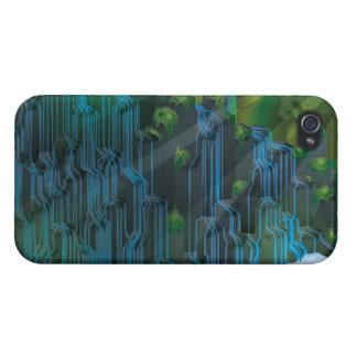 Waterfall iPhone 4 Case