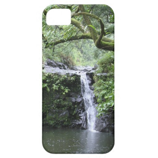 Waterfall iPhone Case iPhone 5 Cover