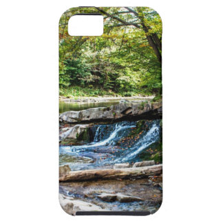 waterfall iPhone SE/5/5s case