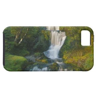 Waterfall, Isle of Skye, Scotland iPhone 5 Covers
