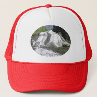 Waterfall Jermuk Armenia Trucker Hat