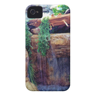 Waterfall Landscape iPhone 4 Case