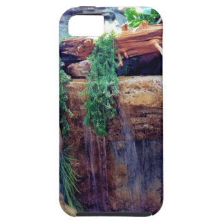 Waterfall Landscape iPhone SE/5/5s Case