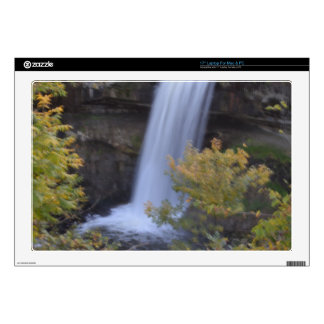Waterfall Laptop Decals