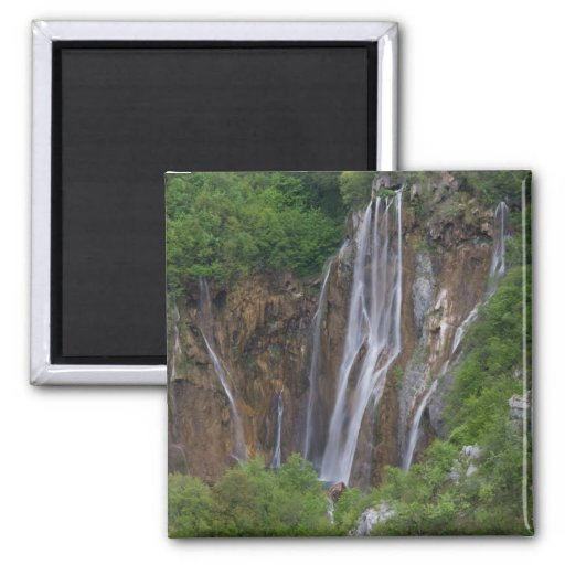 Waterfall Magnets