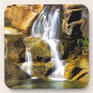 Waterfall Marble Fork Kaweah Coaster