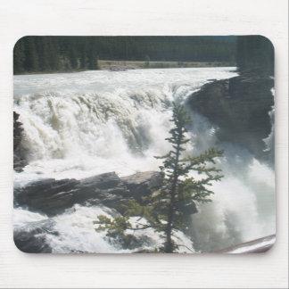 Waterfall Mouse Mat