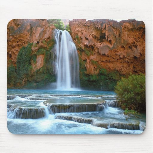 waterfall mouse pad 15
