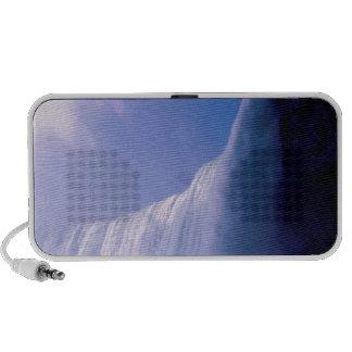 Waterfall Niagara Falls Speakers