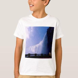 Waterfall Niagara Falls T-Shirt