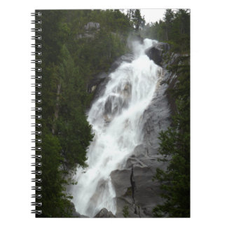 Waterfall Notebook  Canadian Landscape Journal