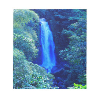 Waterfall Memo Notepads