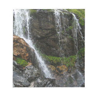WATERFALL NOTEPADS