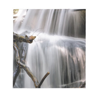 Waterfall Memo Pad