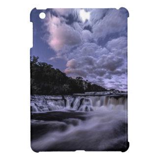 Waterfall Of Venâncios iPad Mini Case