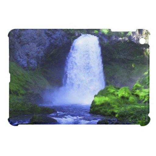 Waterfall of Youth iPad Mini Covers