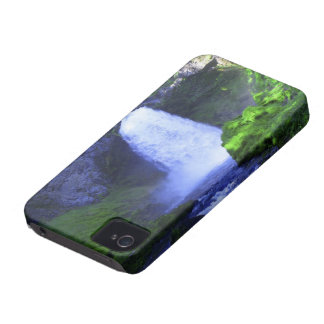 Waterfall of Youth iPhone 4 Case