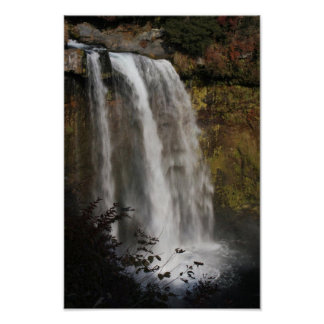 Waterfall_Old_Man Poster