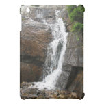 Waterfall over Rocks Ipad Case