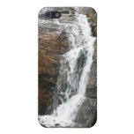 Waterfall over Rocks Iphone 4 Case