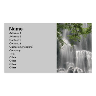 waterfall_photography_(5) business card