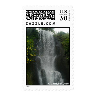 Waterfall | Postage
