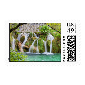 Waterfall Stamps