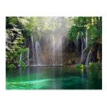 waterfall postcard 6