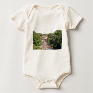 Waterfall Product Baby Bodysuit