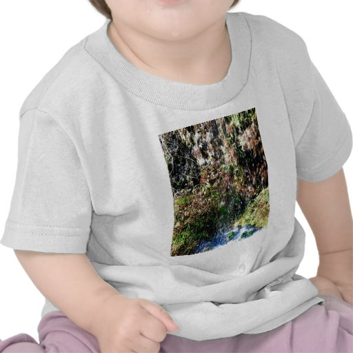 Waterfall products tshirts