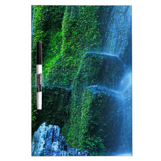 Waterfall Proxy Willamette Flow Dry Erase Whiteboard