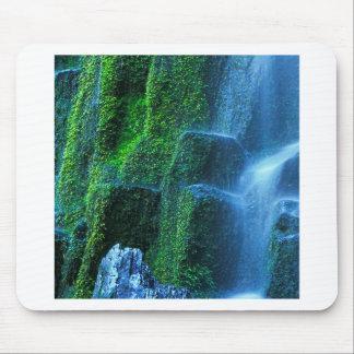 Waterfall Proxy Willamette Flow Mousepad