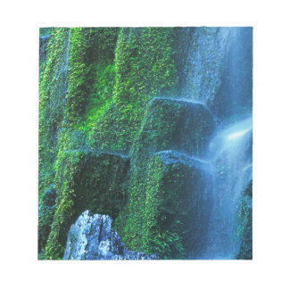 Waterfall Proxy Willamette Flow Memo Notepads