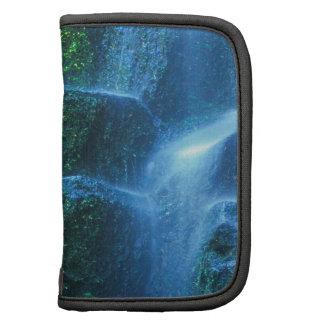Waterfall Proxy Willamette Flow Folio Planner