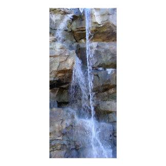 Waterfall Rack Card