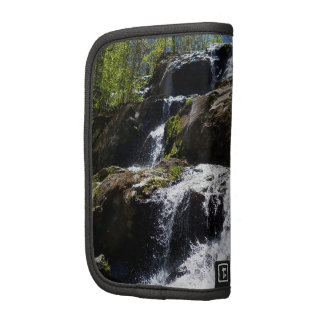 Waterfall River Landscape Organizers