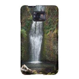 Waterfall Samsung Galaxy S II Case Samsung Galaxy S2 Covers