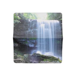 Waterfall Serenity Checkbook Checkbook Cover